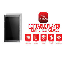 iProtek Sony NW-A35 A36 A37 A40 A45 A46 A47 Tempered Glass Screen Protector