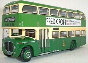 EFE -.30601 AEC RENOWN TYPE A KING ALFRED MOTOR SERVICES LTD.