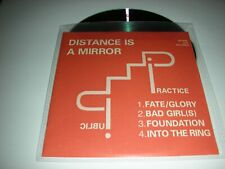 Public Practice - Distance is a Mirror - 4 Track