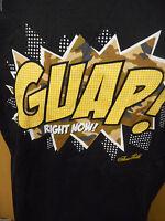 Mens Finally Famous GUAP! Right Now Shirt New M, L, 2XL