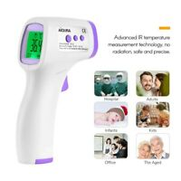 Aussie Supply ready to ship Digital Forehead Thermometer No Contact Temperature