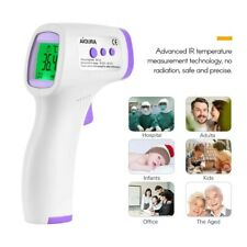 FREE SHIPPING FROM AUS Digital Forehead Thermometer contact-less Temperature