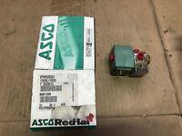 NEW IN BOX -- ASCO OPSP8320G1 Solenoid Valve