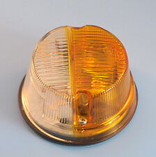 Genuine Hella Side Light & Flasher Indicator Complete Unit - 1960's