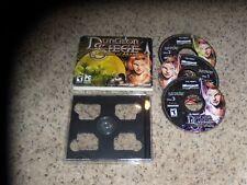 Dungeon Siege Legends of Aranna (PC, 2006) Game