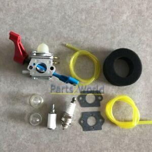 530071775 Carburetor FITS Poulan Snapper Craftsman 530071632 Zama C1Q-W11G Carb