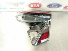 TOYOTA C-HR 2017+ DRIVER SIDE RIGHT TAILGATE BOOTLID LAMP ASSEMBLY 81580-F4020