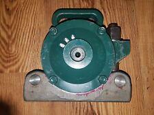 Vibratek Vrh-050 Heavy Duty Roller Vibrator for Concrete Forms 16-17319 w/Cradle