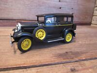 Vintage BUILT Gabriel (Hubley) FORD Diecast Metal Car Kit
