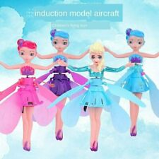 Fairy sensing aircraft gesture UFO floating plane flying fairy children's toys