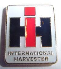 Sehr schöner Pin IHC International Harvester ..........x006