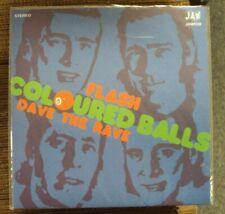 "COLOURED BALLS Flash 7"" NEW pub-rock Just Add Water reissue"