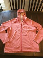Nike Dry Fit Men's Size Extra Large Full Zip Hoodie