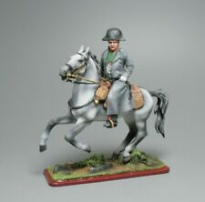 Painted Tin Toy Soldier Emperor Napoleon #2 54mm 1/32