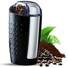 5 Core Coffee Beans Grinder Electric Fresh Nut Grinder Stainless Steel Blades