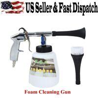 High Pressure Air Pulse Tornador Car Cleaning Gun Interior Exterior Washing Tool