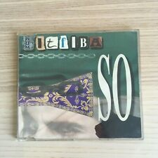 Litfiba - Sogno Ribelle - CD EP 4 Tracce - 1992 CGD_Ediz. Limitata Numerata RARO