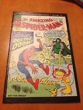 AMAZING SPIDER-MAN COLLECTIBLE SERIES VOLUME 10 REPRINTS ISSUE 5 DR. DOOM LEE
