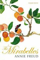The Mirabelles, Annie Freud, New