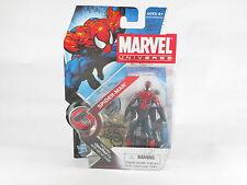 "Marvel Universe Spider-man House Of M 001 4 ""Figura Mosc Nuevo Sin Abrir V2"