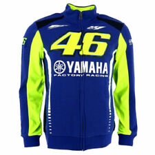 Long Sleeve Solid T-Shirts Valentino Rossi for Men