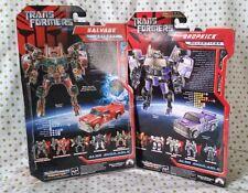TransFormers DropKick Salvage PickUp Truck Movie Lot G1 Titans Return TLK MOSC
