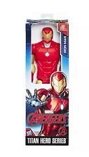 Marvel Avengers Infinity War Titan Hero Series 12-inch Iron Man Figure