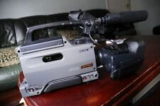 Sony DSR-250P Camcorder - Professional Broadcast Dvcam Camera PRICE REDUCED