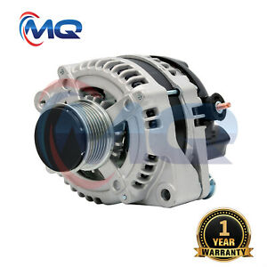 Alternator fit Toyota Hilux D4D KUN16R KUN26R KZN156 157 1KD-FTV 3.0L Turbo 130A