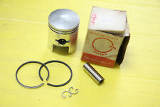 Suzuki F70 A70 U70 K40 Piston + Ring + pin set Size4 OS1.00 47mm. NEW