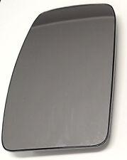 Spiegelglas Außenspiegel Links Heizbar Konvex Oben Nissan NV400 Renault Master