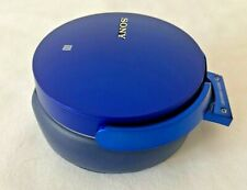 SONY MDR-XB950B1 Complete Right(R) Speaker Blue with Hinges MDRBX950BT See Photo