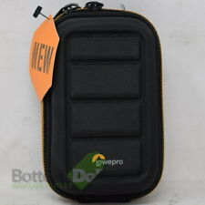 Lowepro Hardside CS 20 Case for Small Point & Shoot Cameras & Accessories Black