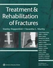 Treatment and Rehabilitation of Fractures, Murthy MD, Vasantha L., Hoppenfeld MD