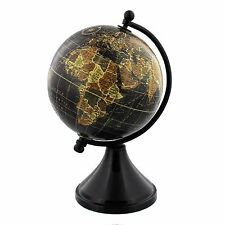 "Emporium 4"" 10cm Mini Desk Globe Christmas Executive Toy Gift Ideas for Him"