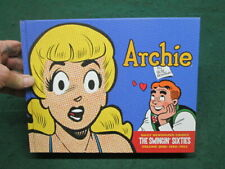 Archie The Complete Daily Newspaper Comics HC The Swinging Sixties #1 VF 2013