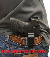 Fits Glock 19, 23, 32 (Gen 1,2,3,+4),Inside Waistband Conceal Carry Gun Holster,