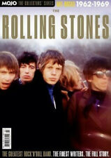 UK MOJO COLLECTORS' SERIES magazine May 2019 - The Rolling Stones 1962-1969