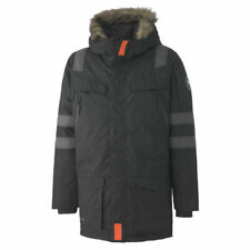 Helly Hansen 73347 - Boden Down Parka Winter Coat - Black