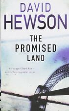 The Promised Land,David Hewson- 9780330446341