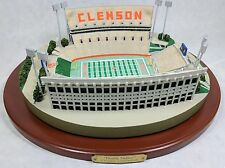 Clemson Tigers Frank Howard Field Death Valley Replica Stadium by Memory Company
