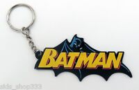 DC Comics BATMAN Retro Classic Key chain cosplay Great gift US Seller