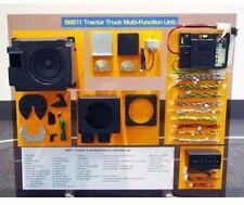 Tamiya America Inc 1/14 Semi Truck Multi Function Unit TAM56511 TMYTAM56511