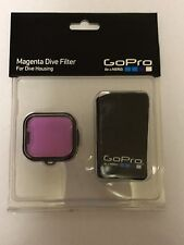 NEW GoPro Magenta Dive Filter ADVFM-301 for Dive Housing