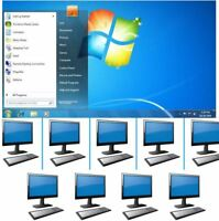 Vollversion Windows 7 Professional 32/64 BIT SP1 Deutsch OEM Lizenz Download