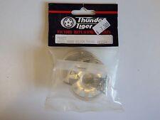 Thunder Tiger Wheel Cover Golden Subaru Impreza - PD0651