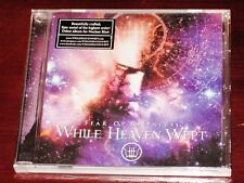 While Heaven Wept: Fear Of Infinity CD 2011 Nuclear Blast Recs USA NB 2688-2 NEW
