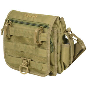 Viper Army Operator Special Ops Molle Pouch Travel Shoulder Edc Carry Bag Coyote