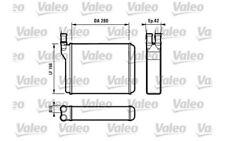 VALEO Radiador de calefacción SAAB 9000 812027