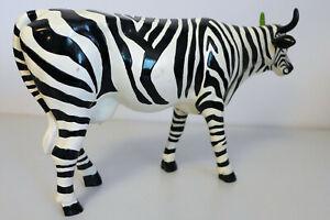 The Greenhorn - Cowparade Kuh Large